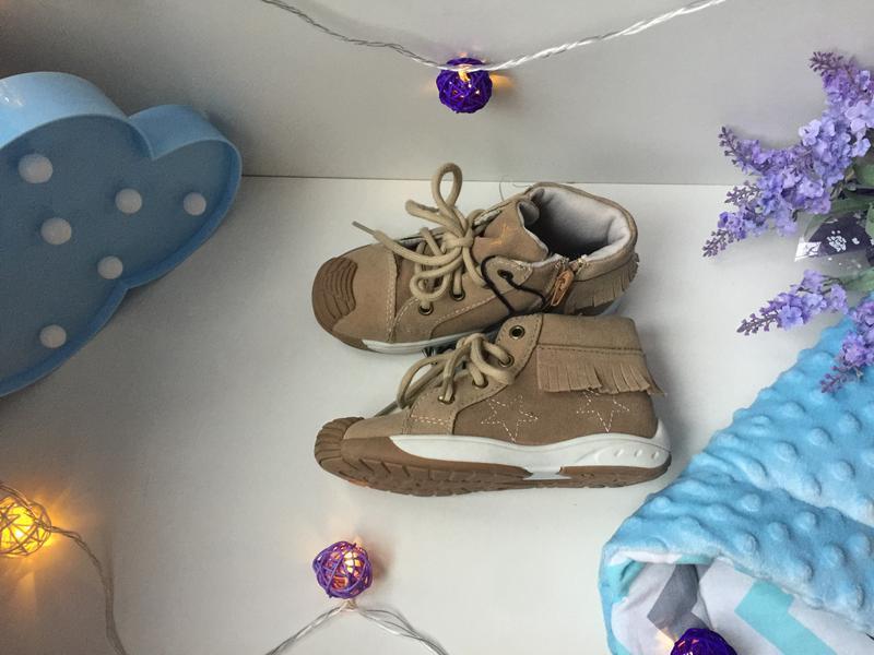 Дитячі стильні черевички 5b50ff29ef4d3
