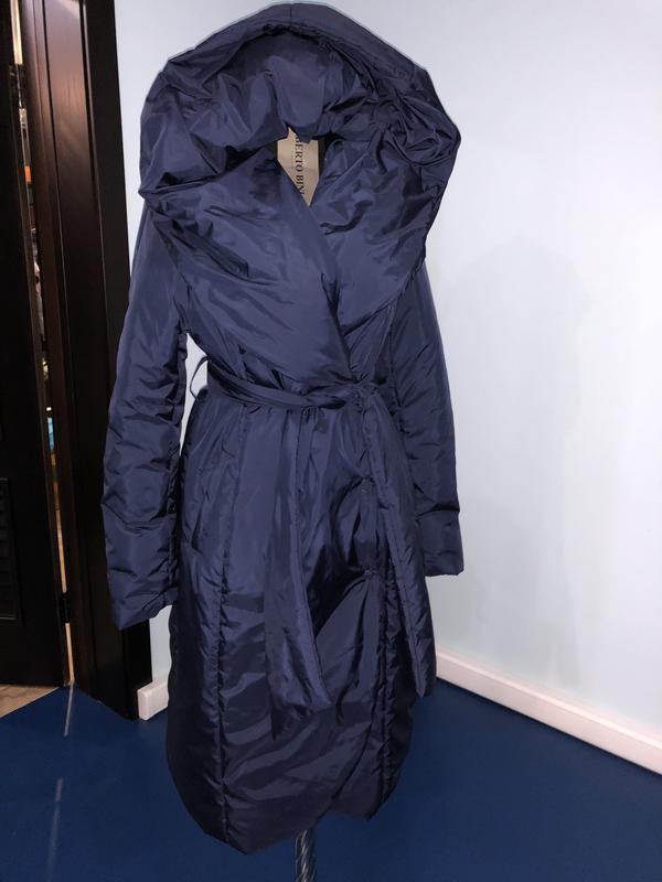 73307640a42 Продам стильные новое пальто -одеяло alberto bini .1 фото ...