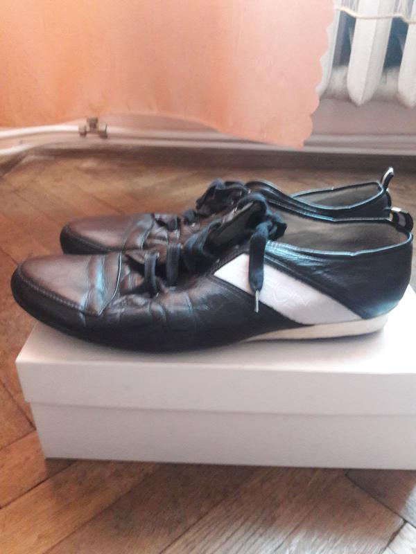 Чоловіче шкіряне взуття luciano carvarri Luciano Carvari 6b07c8bf00a41