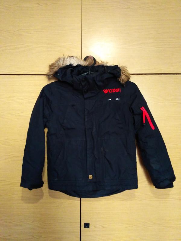 d4dcf7600d95 Демісезонна куртка фірми kappa KappAhl, цена - 150 грн,  10536155 ...