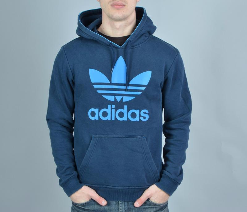 0308a2d6 Худи adidas (балахон, кенгурушка, толстовка) Adidas, цена - 350 грн ...
