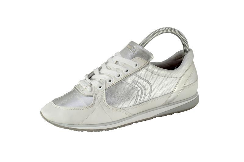 94d81172562e Кожаные кроссовки geox. стелька 25 см, цена - 650 грн,  10545919 ...