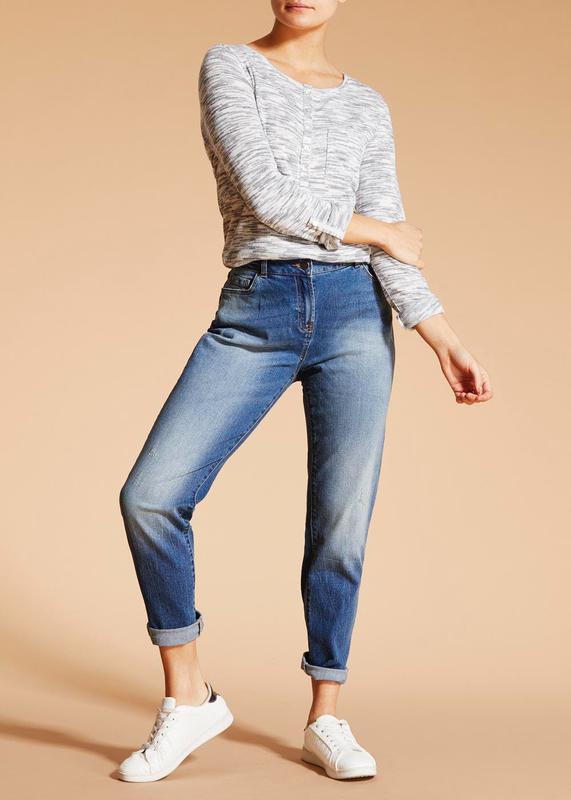 Veste en jeans femme jbc