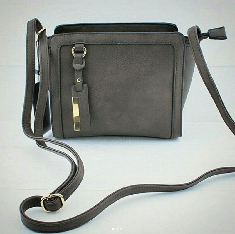 b1f942e75080 Сумка на длинной ручке cross-body сумочка трендовая и стильная кроссбоди1  фото ...