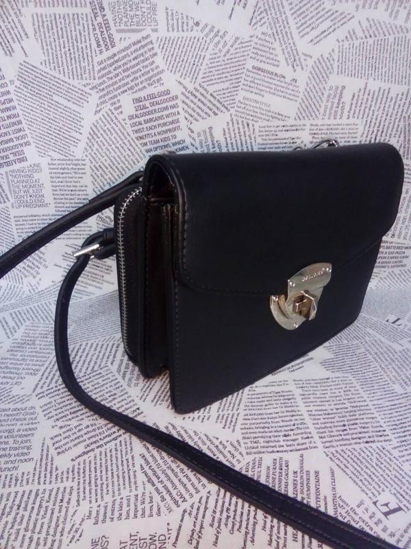 1294e631fd4d Сумка+кошелек- клатч 2 в 1 david jones. David Jones, цена - 680 грн ...