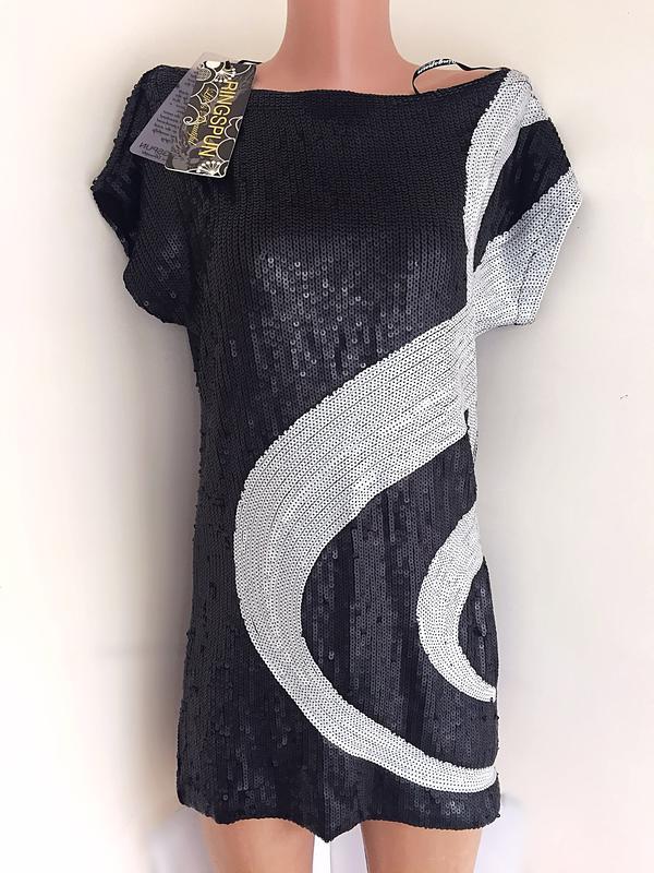 ab847a7be20 Туника блуза эффектная вечерняя