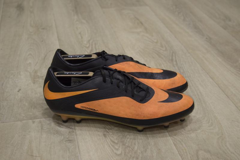 79bd4ff9 Nike hypervenom бутсы футбольные оригинал Nike, цена - 500 грн ...