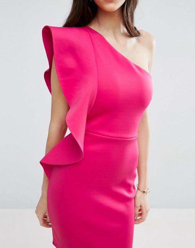 вариант рекомендуется картинки платье одно плечо открытом грунте содержит