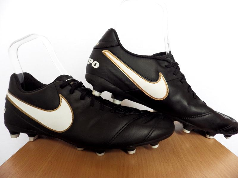 98f8076c2504 Бутсы, копы футбольные nike tiempo rio iii fg оригинал Nike, цена ...