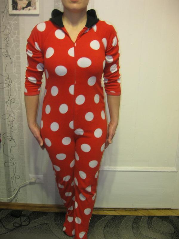 Слип кигуруми ромпер пижама костюм домашний человечек микки маус размер xs1  ... 3a7ecc55c16a6