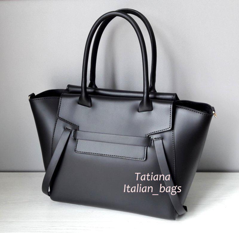 e3fb9d1c043a Новинка. трендовая кожаная сумка. италия., цена - 1780 грн ...