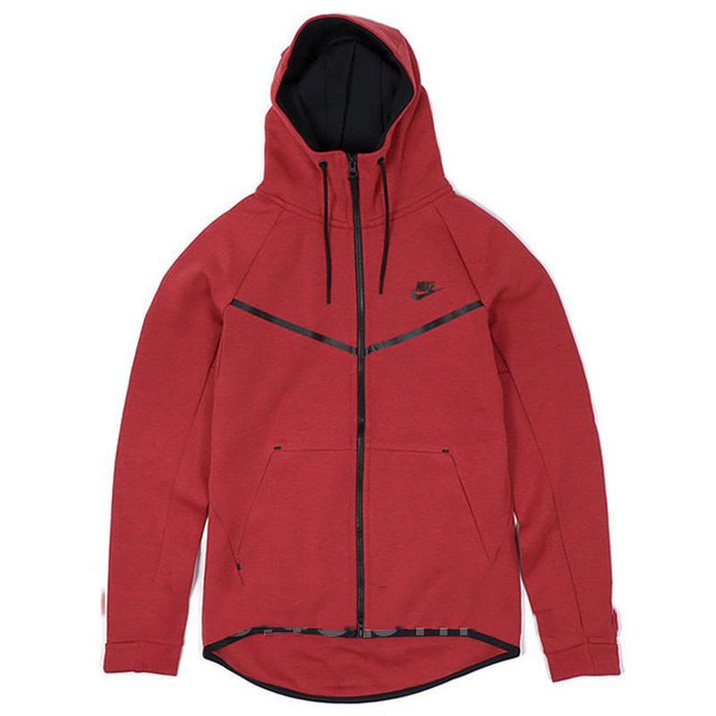 85df441e Мужская кофта nike tech fleece funnel Nike, цена - 1500 грн ...