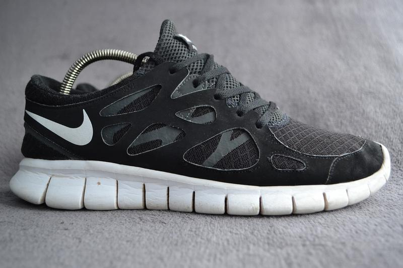 256de3eb Мужские кроссовки nike free run 2, р 44.5 Nike Free Run, цена - 650 ...