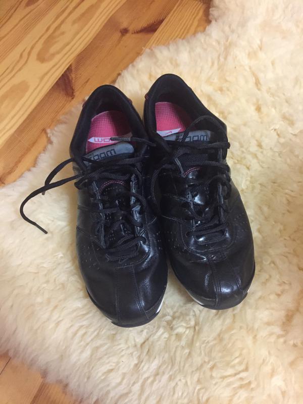 Кожаные кроссовки nike оригинал 42р Nike, цена - 350 грн,  10773548 ... 97d54eb9793