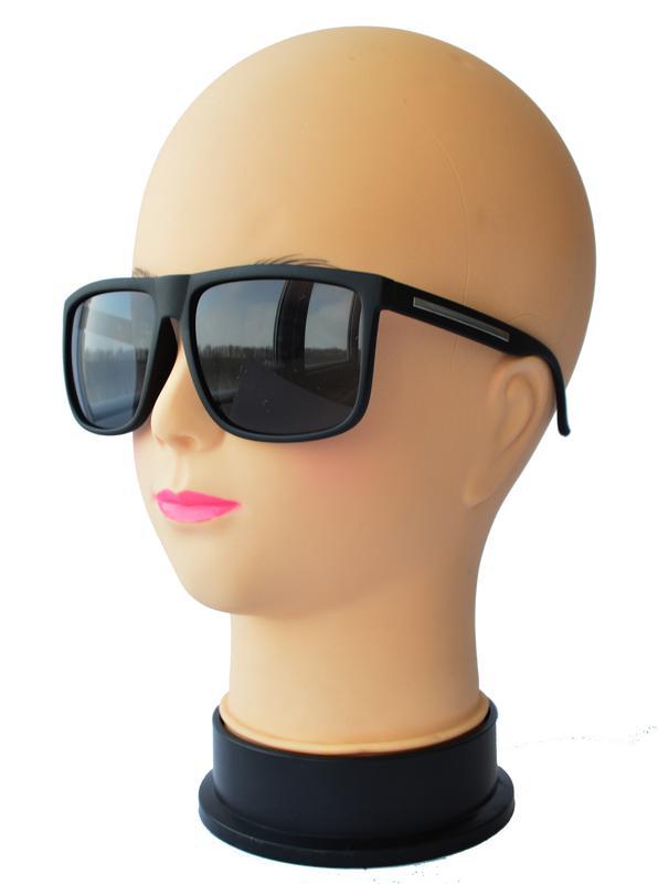 Мужские матовые солнцезащитные очки1 ... 0a20c1e05821a