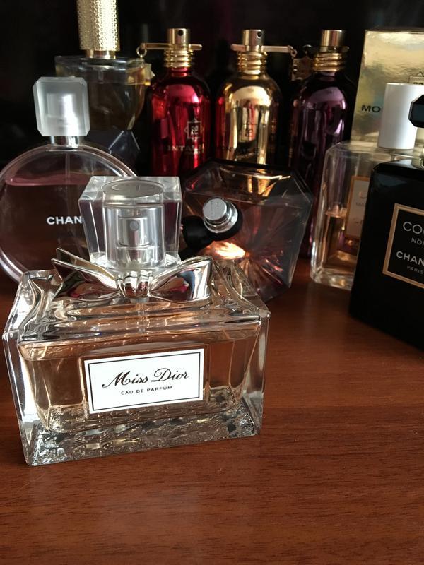 Miss dior eau de parfum christian dior  a8dd7f7ae0441