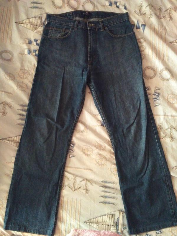 86fcd9e4f2b Мужские джинсы marks   spencer (оригинал) Marks   Spencer