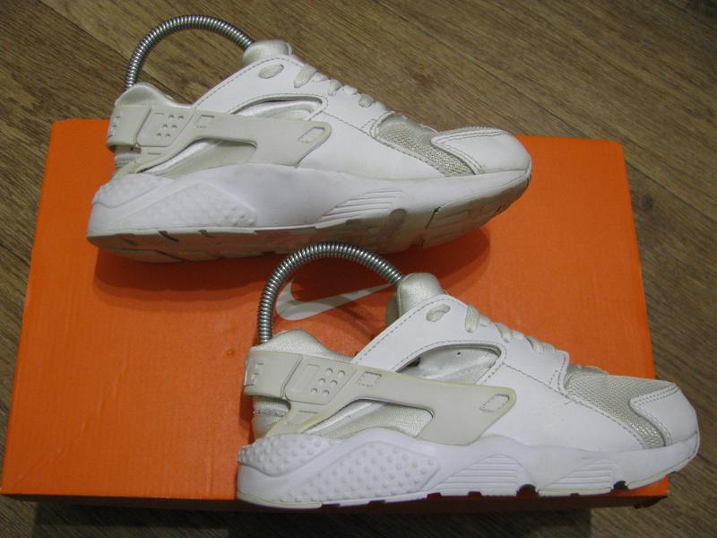 6a61f9f8 Кроссовки детские nike huarache run (ps), оригиналы, eur-31 Nike ...