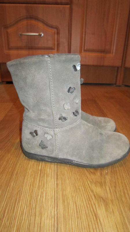 d30a8a423229 Демисезонные сапожки, ботинки next (некст), р.13 Next, цена - 135 ...