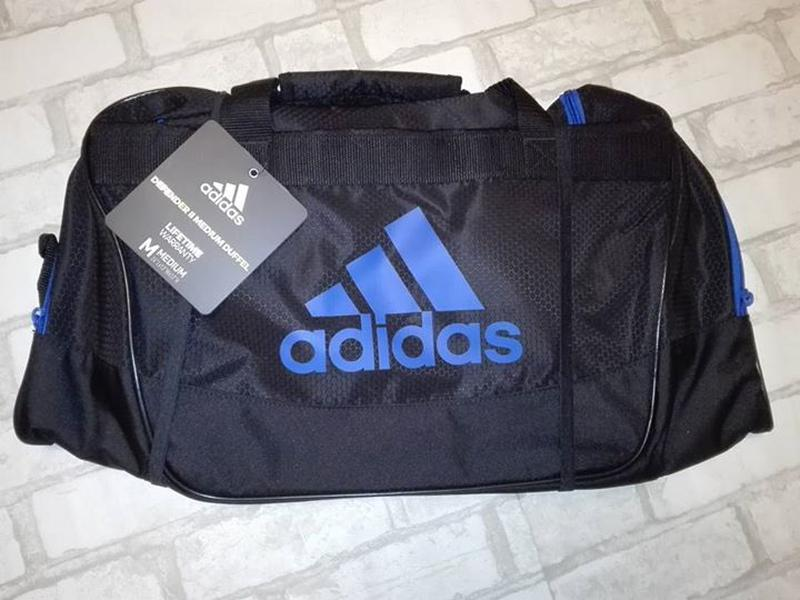 dba75b19e7d1 Сумка adidas defender ii medium duffel bag Adidas, цена - 800 грн ...