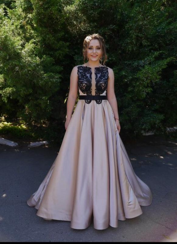 5ad406d2b5f8ef Неймовірне випускне плаття Sherri Hill, цена - 12000 грн, #10881028 ...