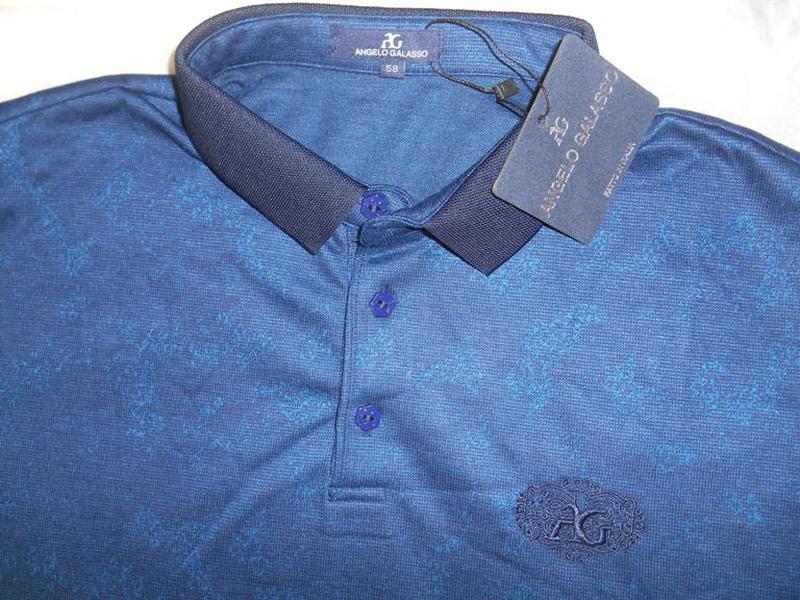 204aa0c569d23 Мужская кофта свитер angelo galasso, италия, цена - 2290 грн ...