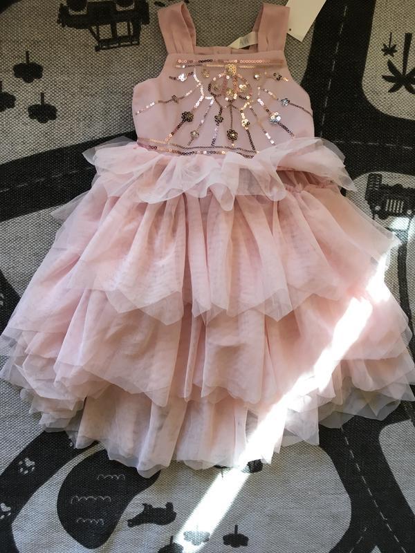 Платье h m 2-3года 98см1 ... 1c59d70bdf011