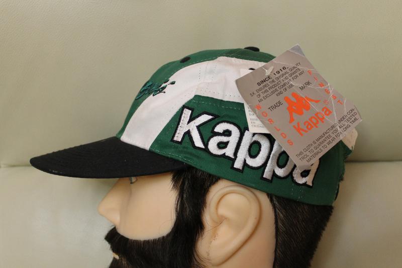 4e900328b949 Бейсболка kappa Kappa, цена - 365 грн,  10892631, купить по ...