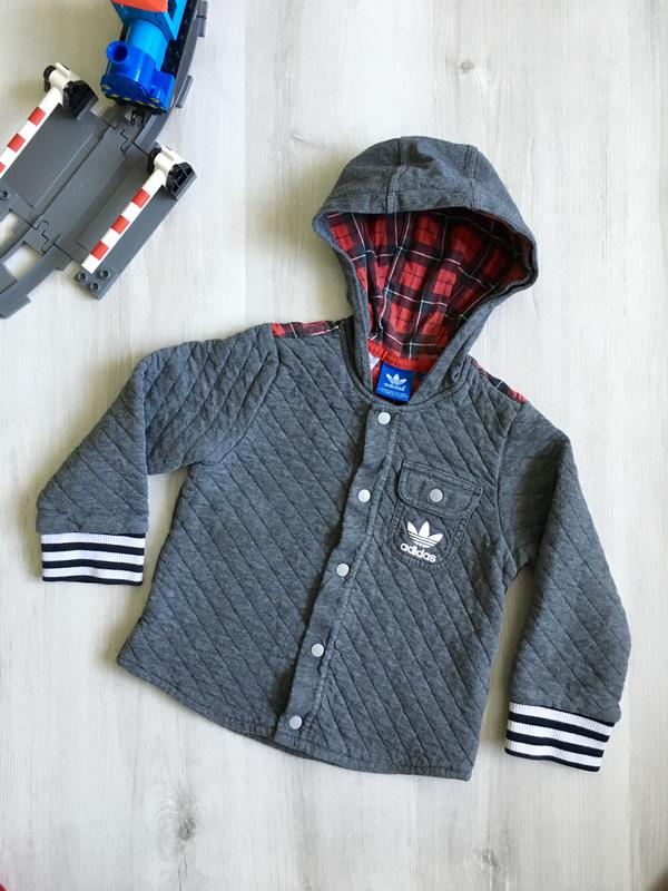 795278784978c6 Худи, кофта, толстовка adidas на 5 лет Adidas, цена - 140 грн ...
