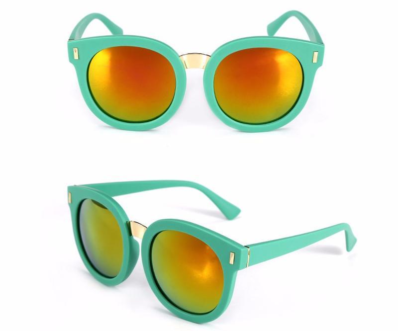 1607728a3018 Мятные зеркальные очки.солнцезащитные очки.зеркальные очки.очки H M ...