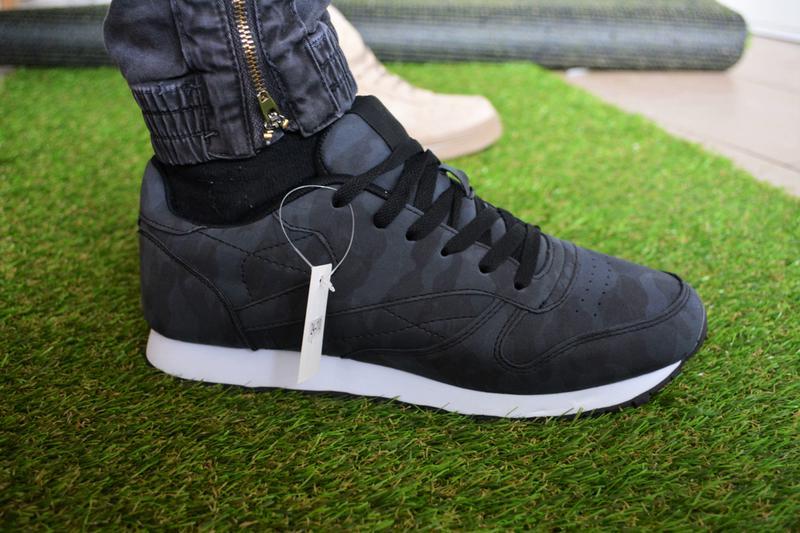 79af0c0e Мужские кроссовки камуфляж камуфляжные темные, цена - 499 грн ...