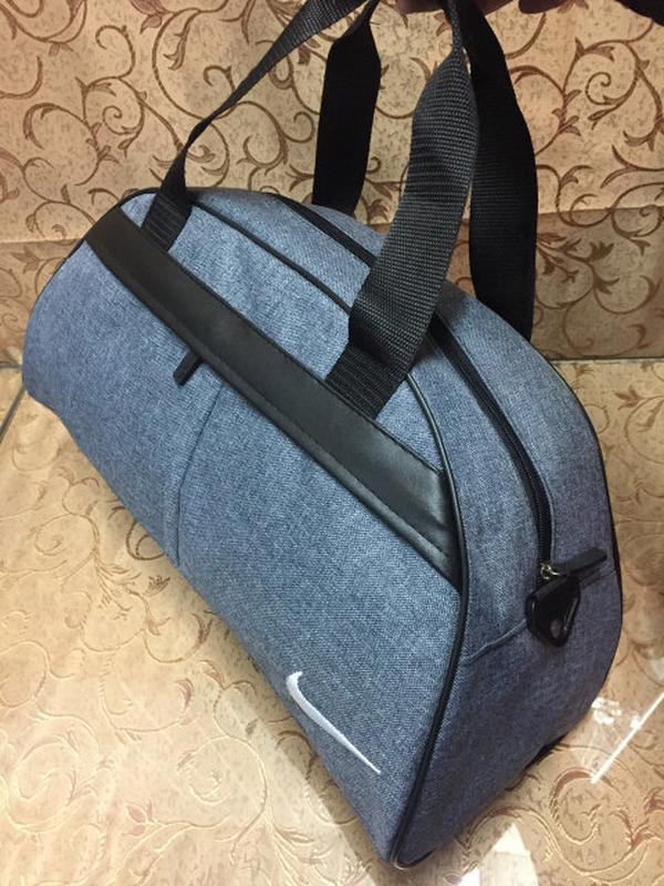 a7565e4ed098 Спортивная дорожная сумка найк nike модная стильная новинка1 фото ...