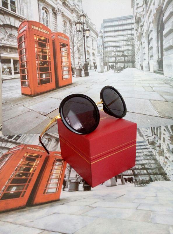 Стильні круглі окуляри1  Стильні круглі окуляри2 ... 77b46e74e6846