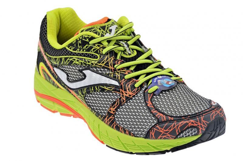 Joma(asics) speed фирменные беговые кроссовки оригинал 41,42,43,44 ... e519ef41a3a