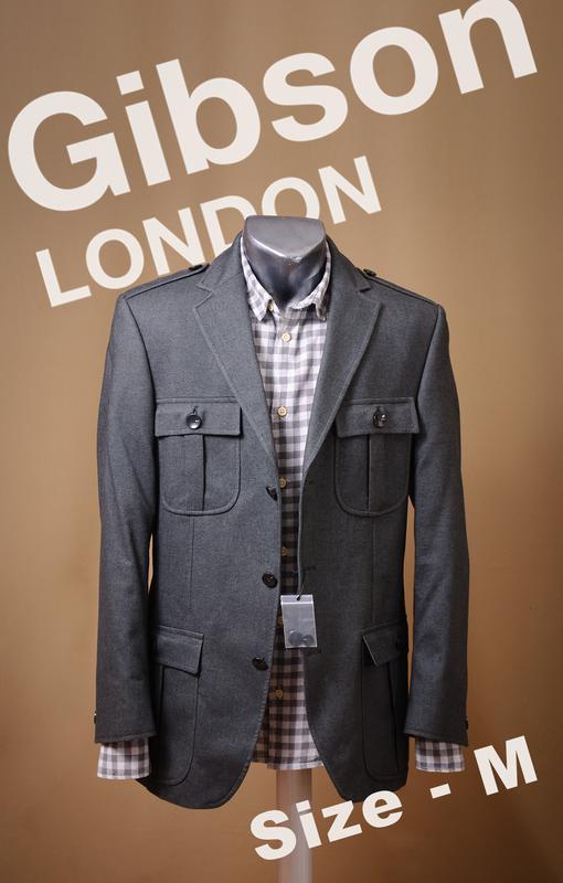 Легкое пальто gibson london м-ка   тренч пиджак жакет burberry ветровка1 ... bf1fc126478