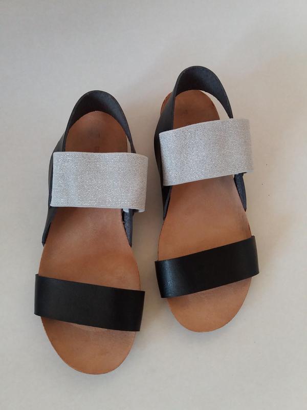 69afa0e8f5e3 Босоножки,женские босоножки,кожаные босоножки,босоножки без каблука за 390  грн.   ...