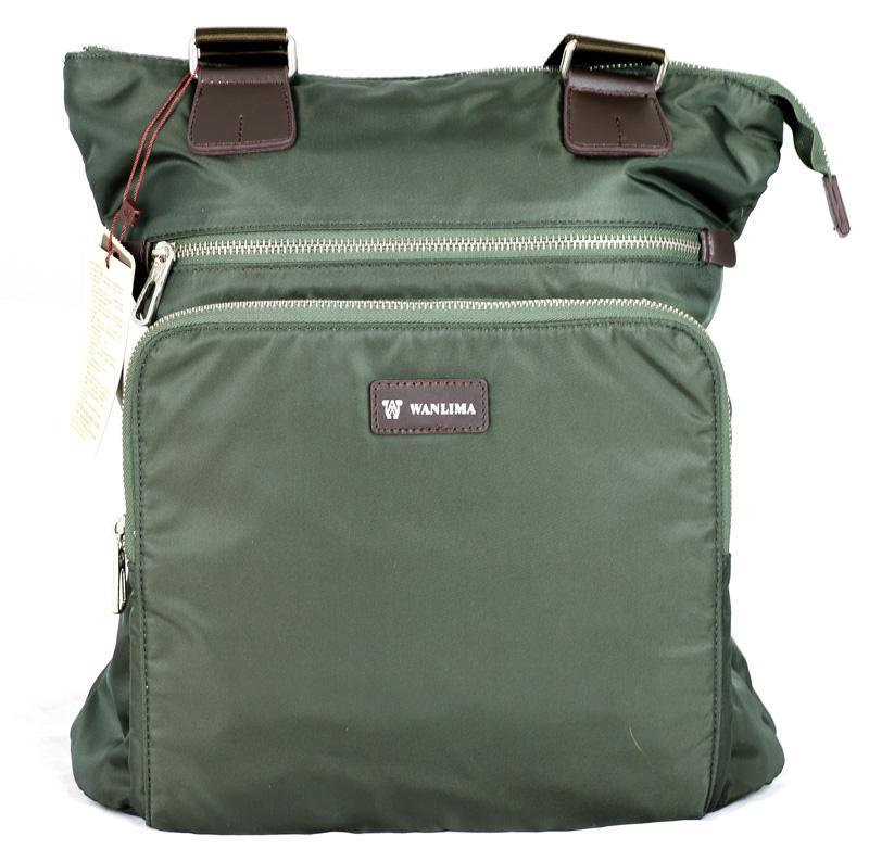 58eb97ca3ec0 Мужская сумка wanlima 363092 Wanlima, цена - 600 грн, #10994123 ...