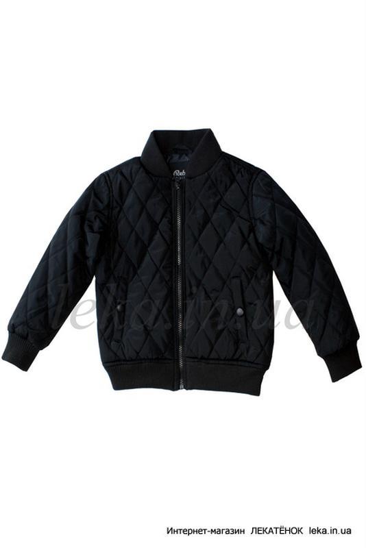 Стеганая курточка на 2-4 года rebel primark Primark 45791c55e4e9c