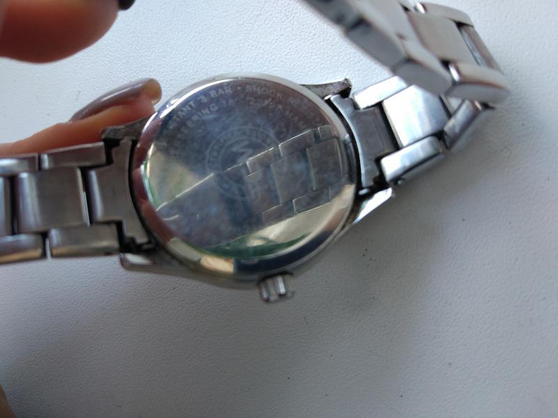 efa226a1 Женские наручные часы германия Tcm Tchibo, цена - 200 грн, #11021243 ...