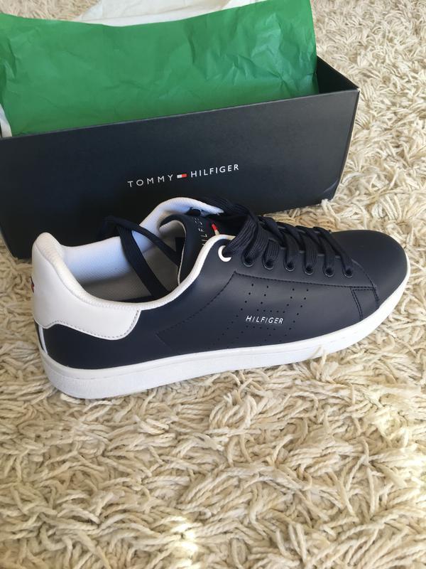 Мужские кроссовки tommy hilfiger оригинал из америки Tommy Hilfiger ... 6b70a9ef0b65e