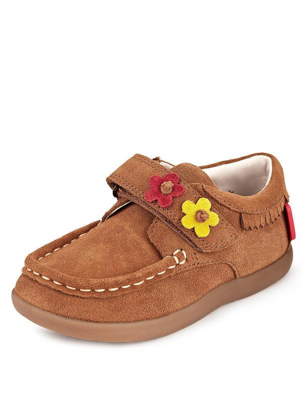 3adc7d315cb6 Натурально замшевые туфли мокасины marks   spencer uk 11,европ.29 ...