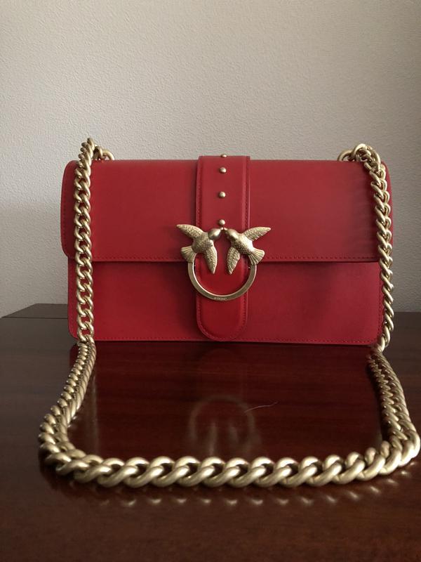 bcd3a2dd25cf Сумка pinko Pinko, цена - 6500 грн, #11052485, купить по доступной ...