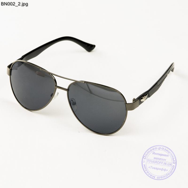 f7623190d5a5 Солнцезащитные очки авиатор - bn002, цена - 108 грн,  11072464 ...