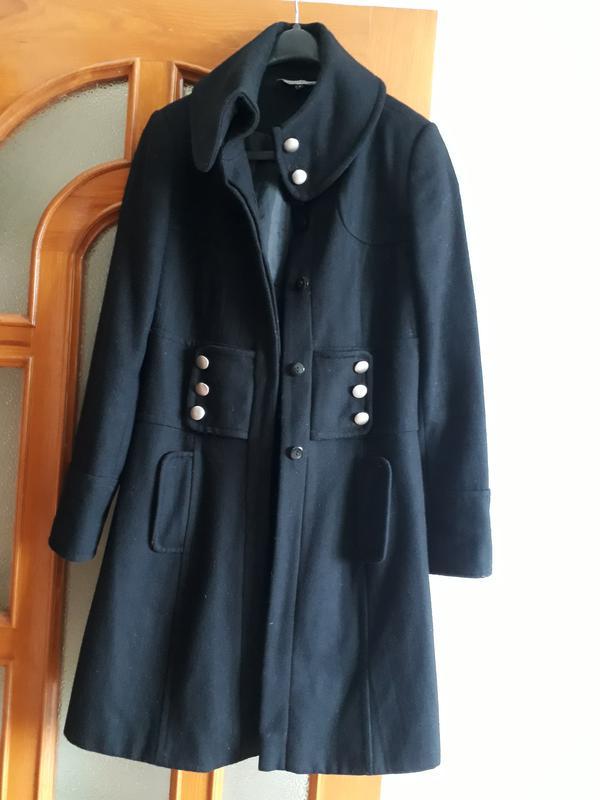 Пальто классическое весна-осень размер debenhams DEBENHAMS ff203c1174ca8