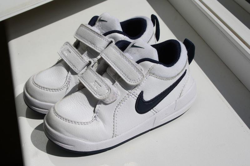 acbc6f5a Детские кроссовки nike pico 4 23-23,5 размер (оригинал) Nike, цена ...