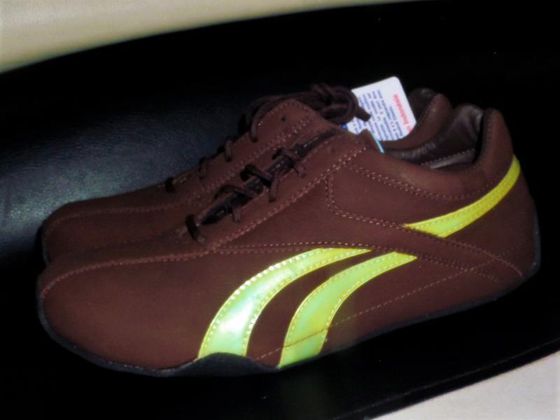 37 кожаные кроссовки reebok оригинал1 ... 16b015d286c1b