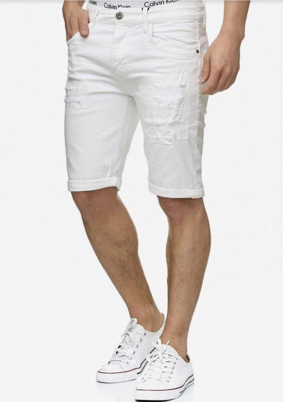 f50d9aa335c8 Мужские шорты, белые шорты , стильные шорты за 250 грн.
