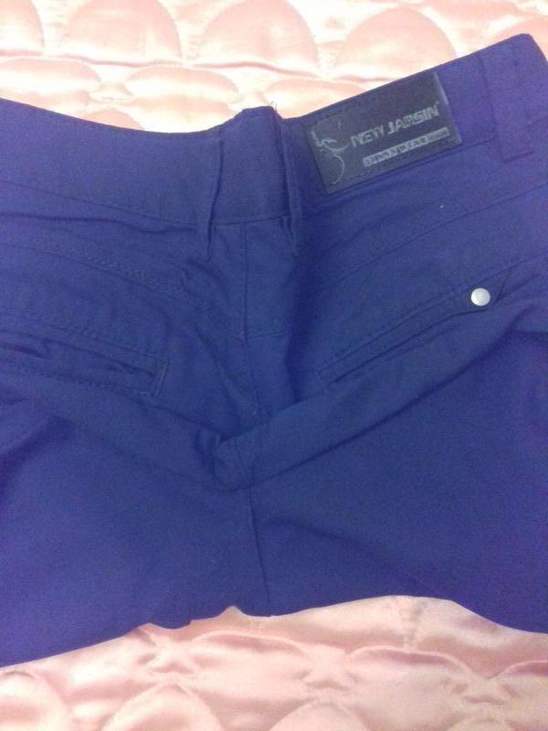 Чоловічі темно сині штани1 ... 0f06168b113fe