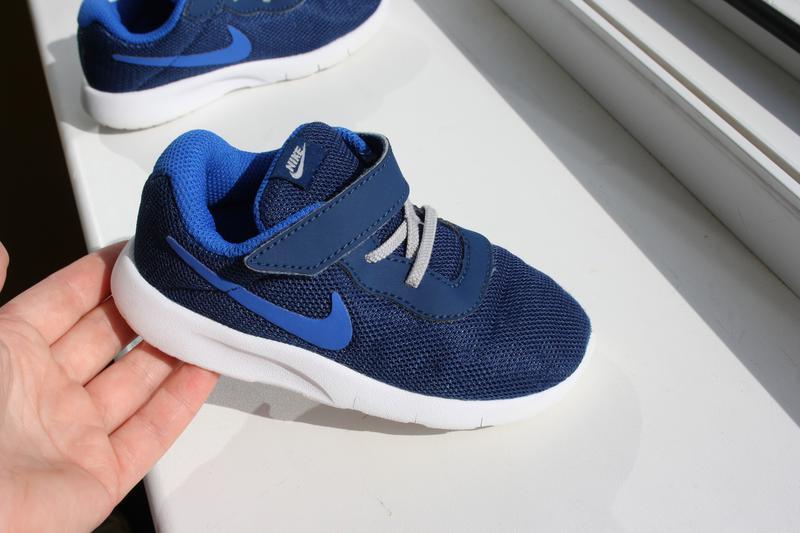 7b1ec8d0 Детские кроссовки nike tanjun 25 размер (оригинал) Nike, цена - 370 ...