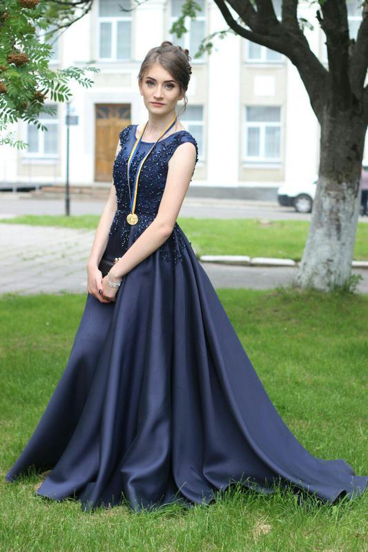 3b2b67c7896dc0 Вечірнє (випускне) плаття Sherri Hill, цена - 6000 грн, #11144710 ...
